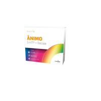 Ânimo 5-HTP + Bacopa 30 Ampolas