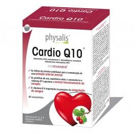 Physalis Cardio Q10 60 Comprimidos