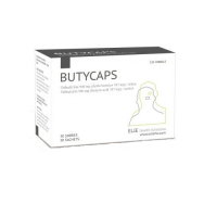 Butycaps 30 Saquetas