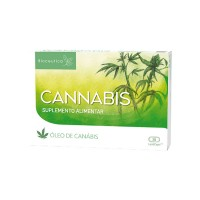 Cannabis 30 LipidCaps