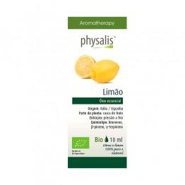 Physalis Óleo Essencial de Limão 10ml