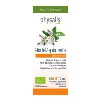 Physalis Óleo Essencial de Hortelã-Pimenta 10ml