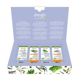 Physalis Immunity Support Kit