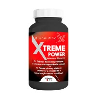 Xtreme Power 30 Cápsulas