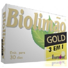 Biolimão Gold 3 em 1