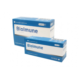 Bio Imune 100 Comprimidos