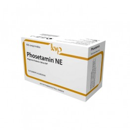 Phosetamin NE 100 Comprimidos