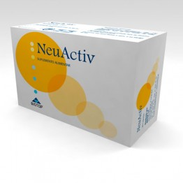 NeuActiv 60 Cápsulas