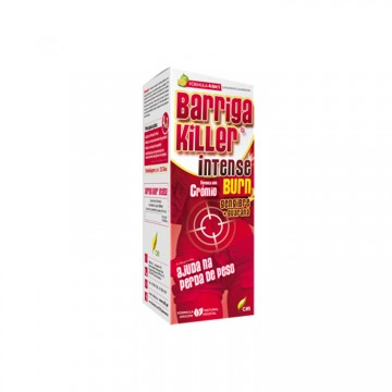 Barriga Killer Intense Burn 500ml
