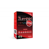 Zumbid Stop 60 Capsulas