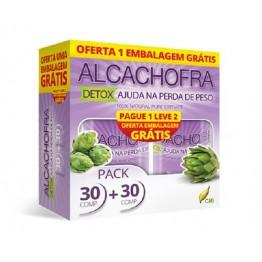Alcachofra 30+30 comprimidos