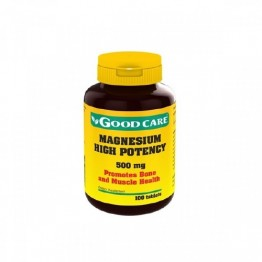 Magnesium 500 mg 100 Comprimidos