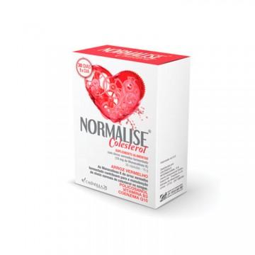 Normalise Colesterol 30 Cápsulas