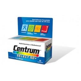 Centrum Select 50+ 90 Comprimidos