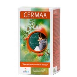 Cermax 100 Cápsulas