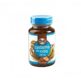 Castanha da Índia 300 mg 90 Comprimidos Naturmil
