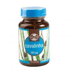 Cavalinha 500 mg 90 Comprimidos Naturmil