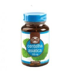 Centelha Asiática 500 mg 90 Comprimidos