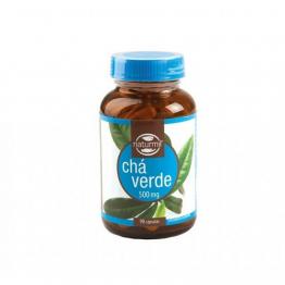 Chá Verde 500mg 90 Cápsulas