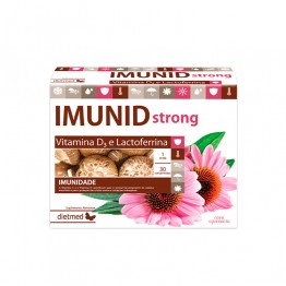 Imunid Strong 30 Comprimidos