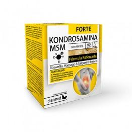 Kondrosamina MSM Forte 60 Comprimidos