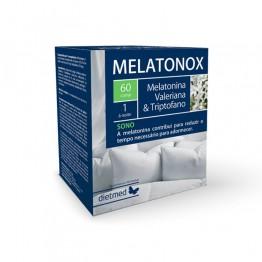 Melatonox 60 Comprimidos