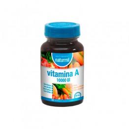 Naturmil Vitamina A 10000 UI 60 Comprimidos