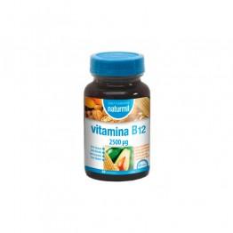 Naturmil Vitamina B12 60 Comprimidos