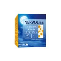 Nervolise 60 Comprimidos