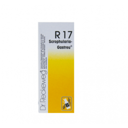 Dr. Reckeweg R17 50ml