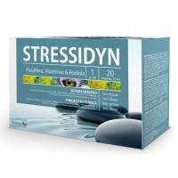 Stressidyn 20 Ampolas