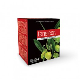 Tensicor 60 Comprimidos