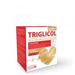 Triglicol Norm 7 30 Cápsulas