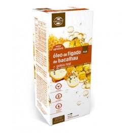 Óleo de Fígado de Bacalhau Plus 500 ml