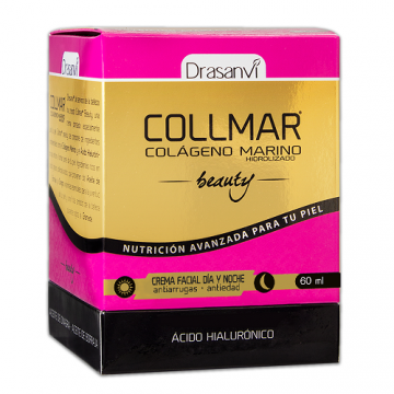 Collmar Creme Facial 60ml
