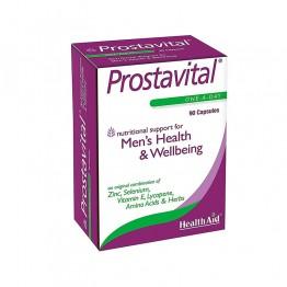 Prostavital 90 Cápsulas
