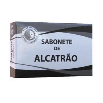 Sabonete de Alcatrão 90g