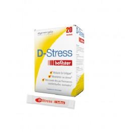D-Stress 20 Saquetas