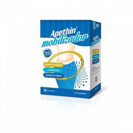 Apethin Mobilizador 90 Comprimidos
