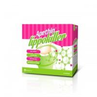 Apethin Lippokiller 20 Ampolas