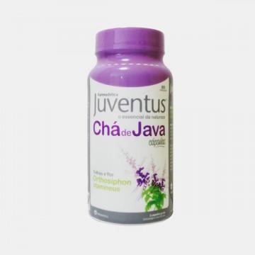 Juventus Chá de Java 90 Cápsulas