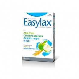 Easylax 30 comprimidos