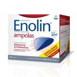 Enolin 40 Ampolas