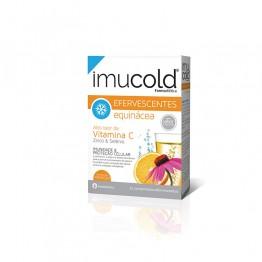 Imucold Efervescente 12 Comp. Efervescentes