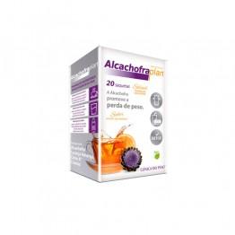 Alcachofra Plan 20 Saquetas