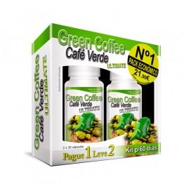 Green Coffe Ultimate 30+30 Cápsulas