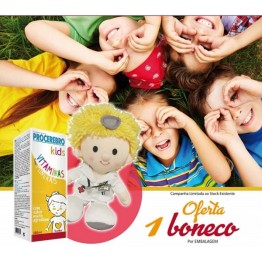 Procerebro Kids 250 ml Xarope