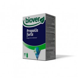 Biover Propolis Forte 40 Cápsulas