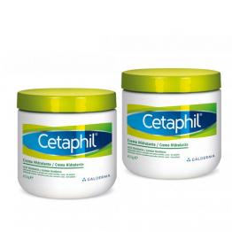 Cetaphil Creme Hidratante 2x453g