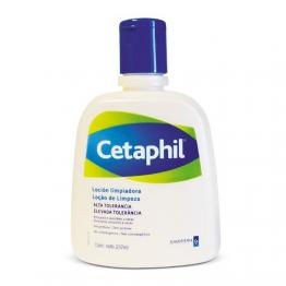 Cetaphil Loção de Limpeza 237ml